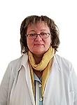 Лащ Наталия Юрьевна