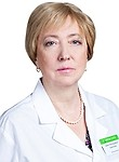 Новоселова Нина Геннадьевна