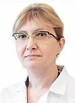 Хасия Элисо Михайловна