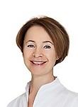 Бровкова Елена Владимировна