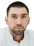 Мухамедов Денис Юсупович