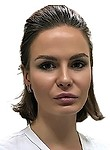 Тихонова Валентина Игоревна