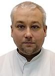 Макаров Сергей Игоревич