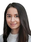 Одинаева Кибриё Ниёзовна