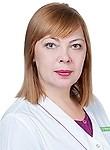 Литвинова Лариса Евгеньевна