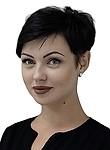 Жирухина Кира Сергеевна
