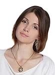 Петровская Анастасия Юрьевна