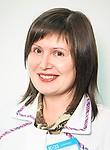 Петина Ольга Анатольевна