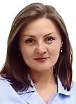 Рудоманова Ольга Валентиновна