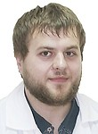 Григораш Владимир Владимирович