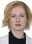 Валитова Юлия Владимировна
