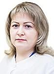 Андреева Ольга Николаевна