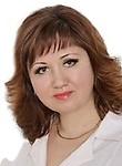 Федяева Татьяна Валерьевна