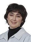 Замбахидзе Шорена Зауриевна