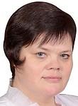 Муравьева Татьяна Геннадиевна