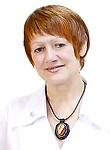Козырева Любовь Вячеславовна