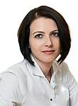 Синеуцкая Екатерина Олеговна