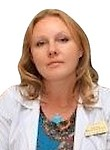 Реутова Марина Анатольевна