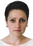 Кульпа Елена Владимировна
