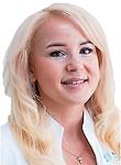 Шустова Виктория Борисовна