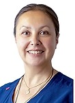 Бубнова Татьяна Валерьевна