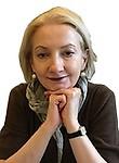 Примакова Нана Евгеньевна