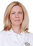 Буренкова Елена Владимировна