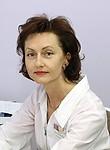 Патока Лариса Константиновна