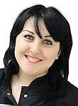 Вострикова Нина Николаевна