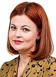 Лунева Александра Александровна