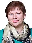 Дебольская Инна Александровна