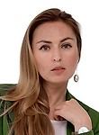 Иванченко Яна Дмитриевна