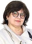 Жакова  Олимпиада Николаевна