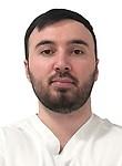 Идаятов Микаэль Александрович