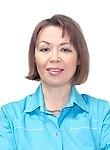 Сторчеус Наталия Юрьевна