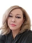 Шведова Майя Михайловна