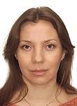 Чумакова Анна Владимировна