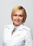 Степановская Светлана Сергеевна