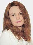 Шушпанова Ольга Владимировна