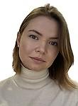 Тихонова Екатерина Витальевна