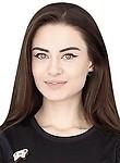 Гасанова Камила Руслановна