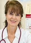 Харченко Елена Наркисовна