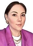 Мазурина Мария Владимировна