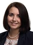 Мурашкевич Алина Владимировна