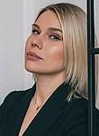 Максимова Оксана Андреевна