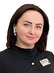 Алихаджиева Медина Индарбиевна