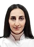 Мовсисян Сюзанна Карапетовна