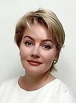 Геращенко Елена Викторовна
