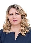 Чернышева Екатерина Михайловна