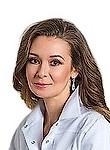 Галяутдинова Анастасия Олеговна
